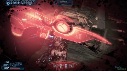 Mass Effect 3 Review Screen 10