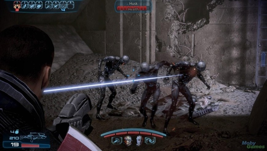 Mass Effect 3 Review Screen 4