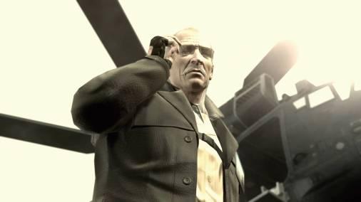 Metal Gear Solid 4 Guns Of the Patriots Screen 5
