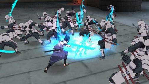 Naruto Shippuden Ultimate Ninja Impact Review Screen 6