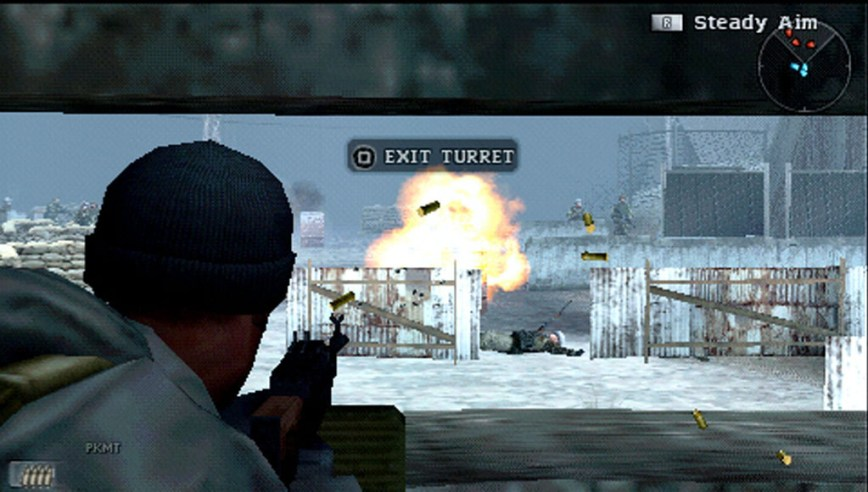 SOCOM Fireteam Bravo 3 Review Screen 3