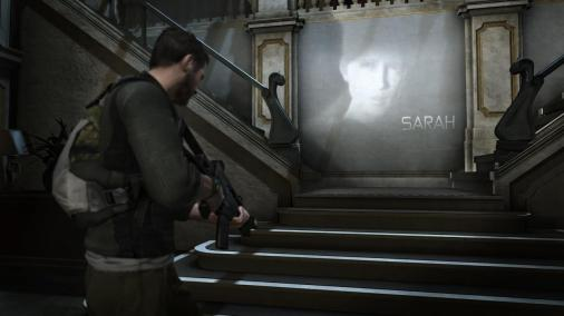Splinter Cell Conviction Review Screen 2