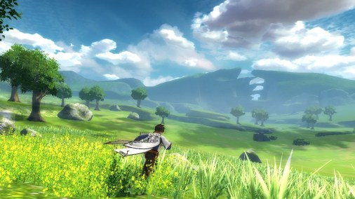 Tales of Zestiria Announced for the PlayStation 3 pic 11