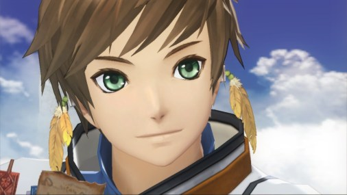 Tales of Zestiria Announced for the PlayStation 3 pic 14