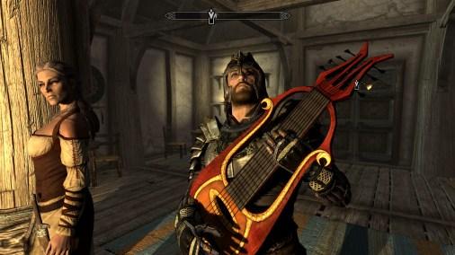 The Elder Scrolls V Skyrim Review Screen 5