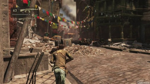 Uncharted 2 Among Thieves Review Screen 6