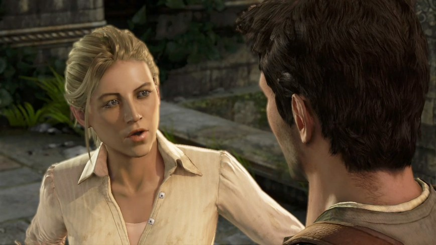 Uncharted 2 Among Thieves Review Screen 8