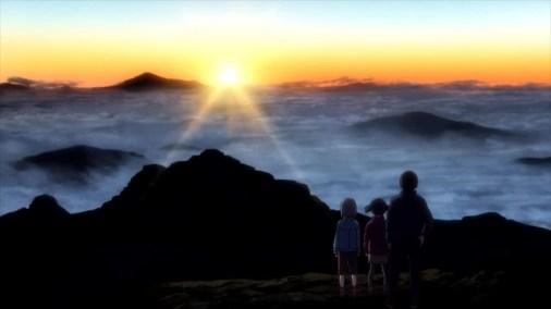 Yama no Susume Episode 2 Review Screen 2