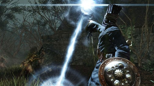Dark Souls II Releasing on PC April 25th + New Video & Images Screen 1