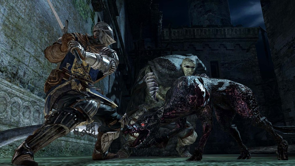 Dark Souls II Releasing on PC April 25th + New Video & Images Screen 4
