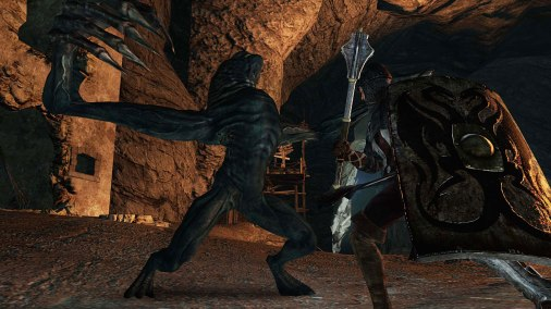 Dark Souls II Releasing on PC April 25th + New Video & Images Screen 5