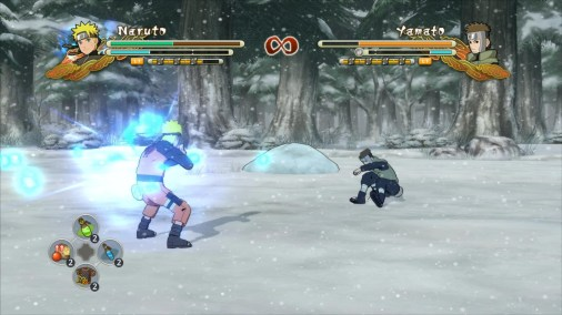 Naruto Shippuden Ultimate Ninja Storm 3 Full Burst Review image 10