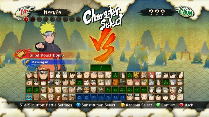 Naruto Shippuden Ultimate Ninja Storm 3 Full Burst Review image 11