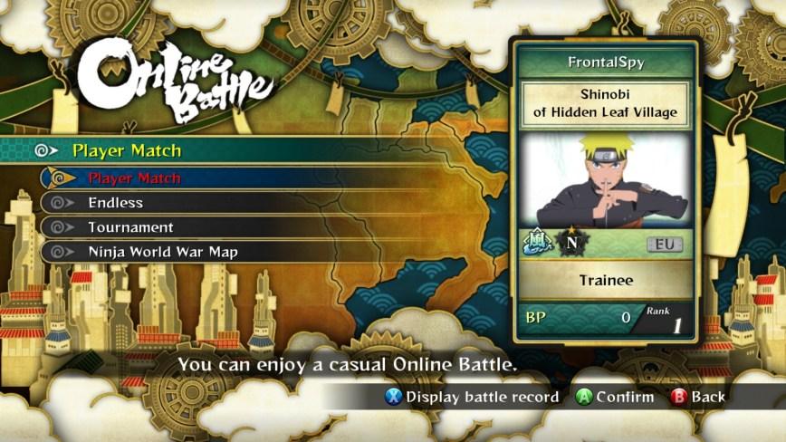Naruto Shippuden Ultimate Ninja Storm 3 Full Burst Review image 21
