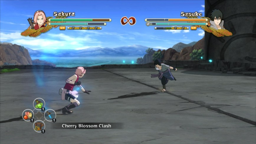 Naruto Shippuden Ultimate Ninja Storm 3 Full Burst Review image 22