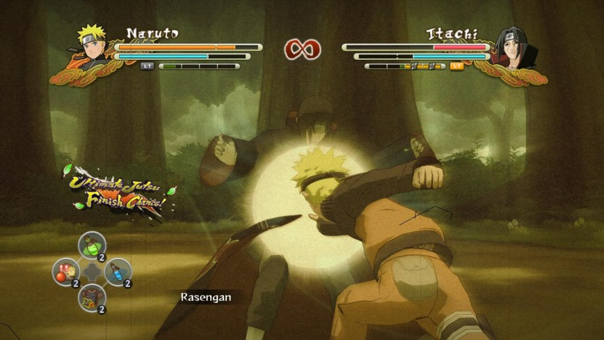 Naruto Shippuden Ultimate Ninja Storm 3 Full Burst Review image 23