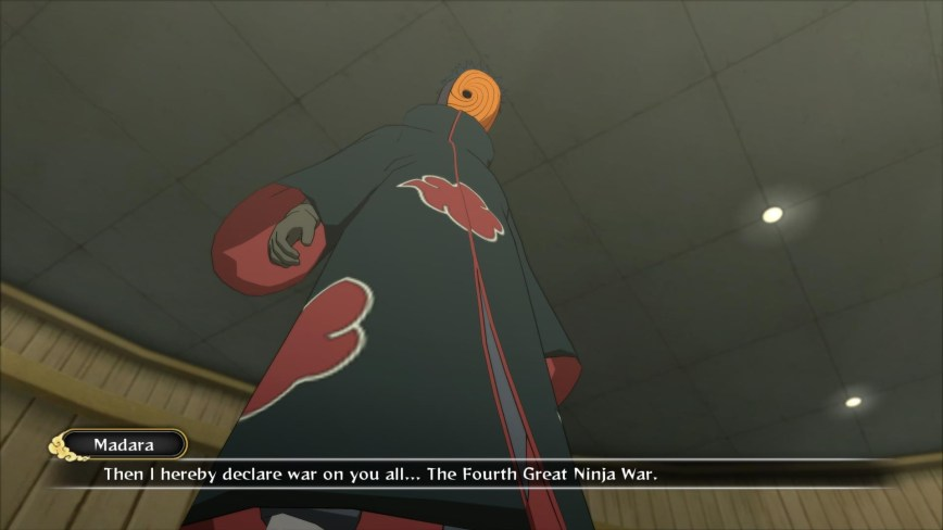 Naruto Shippuden Ultimate Ninja Storm 3 Full Burst Review image 8