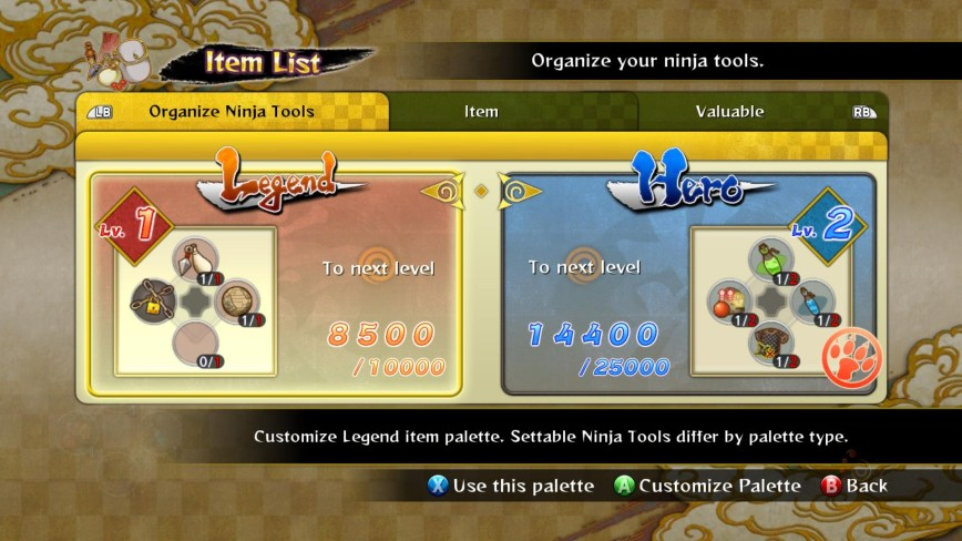Naruto Shippuden Ultimate Ninja Storm 3 Full Burst Review image 9