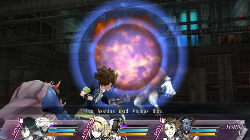 PlayStation Vita Game Mind Zero Releasing This May Screen 2
