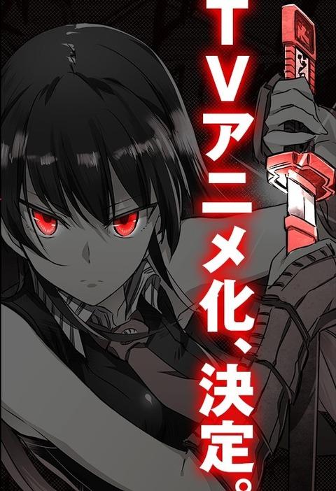 Akame ga KILL! Anime Airing 2014 Image 2