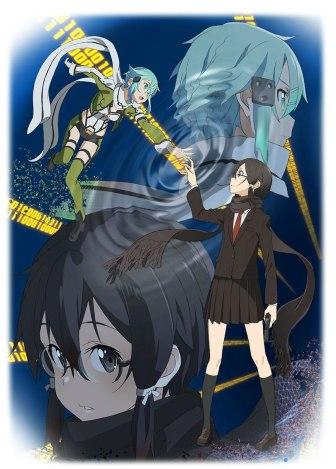 Sword Art Online II Visual 2