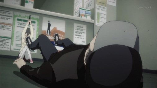 Sword Art Online II Episode 3 Screenshots 20