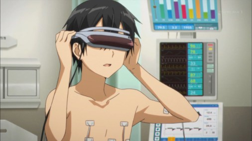 Sword Art Online II Episode 3 Screenshots 37