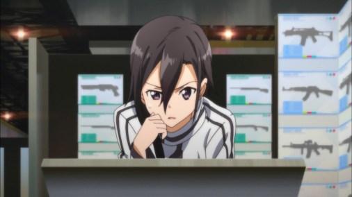 Sword Art Online II Episode 4 Screenshot 26