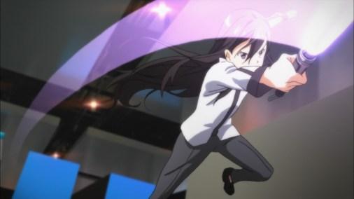 Sword Art Online II Episode 4 Screenshot 34