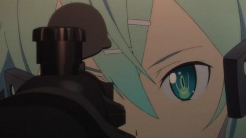 Sword Art Online II Screenshot 53