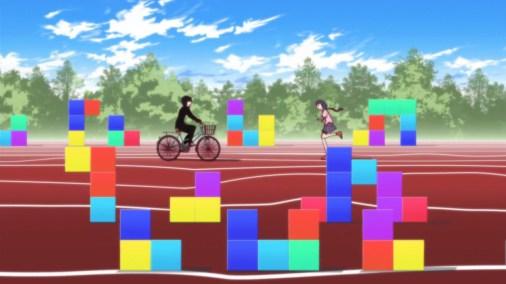 Hanamonogatari Screenshot 10