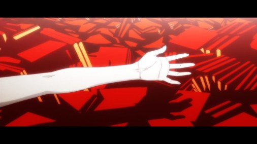 Hanamonogatari Screenshot 107