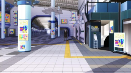 Hanamonogatari Screenshot 138