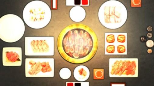 Hanamonogatari Screenshot 168