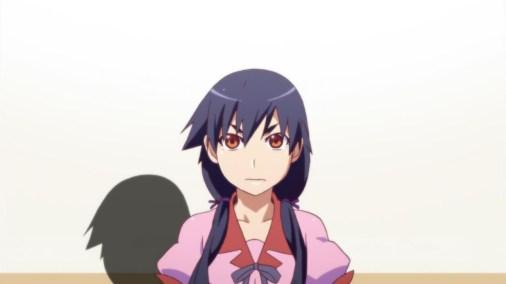 Hanamonogatari Screenshot 237
