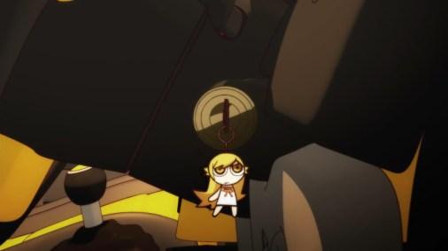 Hanamonogatari Screenshot 296