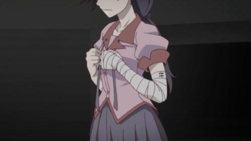 Hanamonogatari Screenshot 316