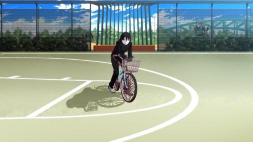Hanamonogatari Screenshot 35