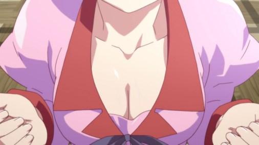 Hanamonogatari Screenshot 41