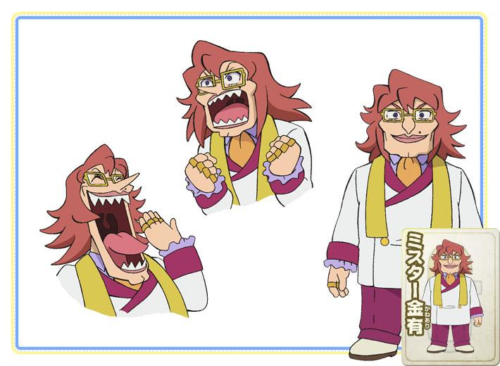 Kaitou-Joker-Anime-Character-Design-Kaneari