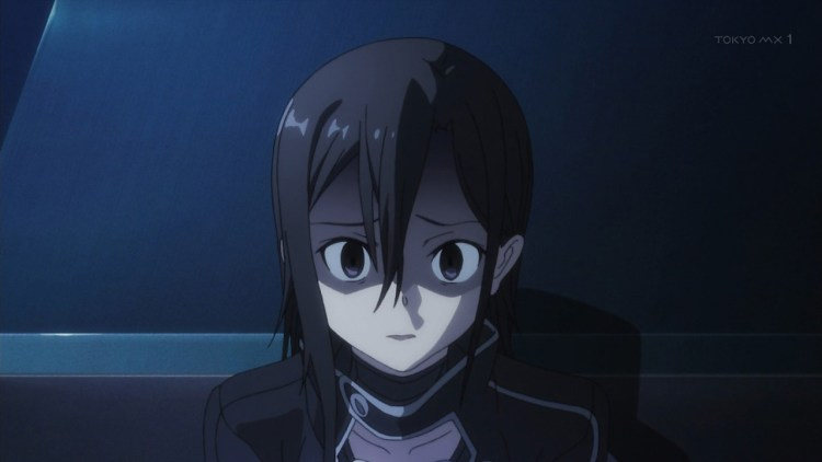 Image result for anime traumatized