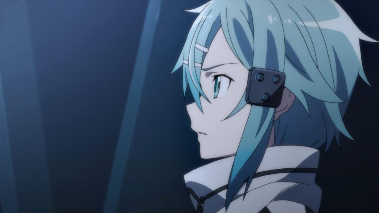 🔥 Watch Sword Art Online II (Dub) Episode 6 at Gogoanime