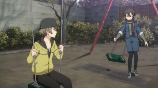 Sword Art Online II Episode 7 Screenshot 25