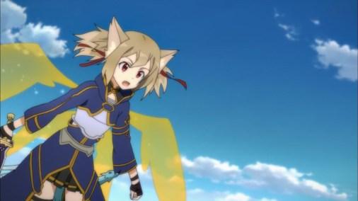 Sword Art Online II Episode 7 Screenshot 82