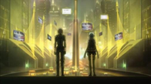 Sword Art Online II Episode 7 Screenshot 97