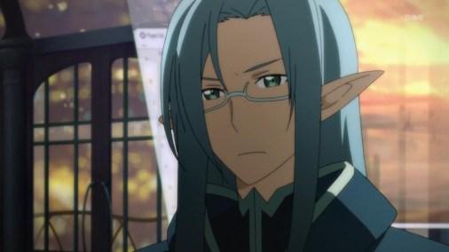 Sword Art Online II Episode 11 Screenshot 100