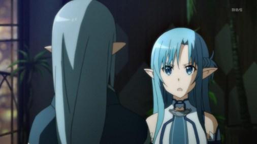 Sword Art Online II Episode 11 Screenshot 101