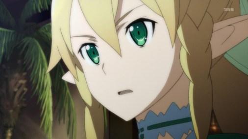 Sword Art Online II Episode 11 Screenshot 115