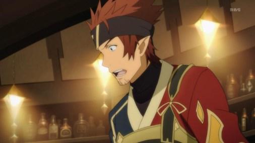 Sword Art Online II Episode 11 Screenshot 117