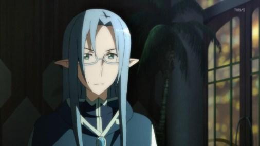 Sword Art Online II Episode 11 Screenshot 121